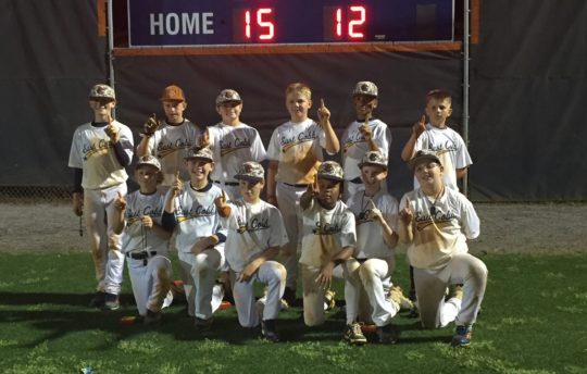 11U Astros tbs champs