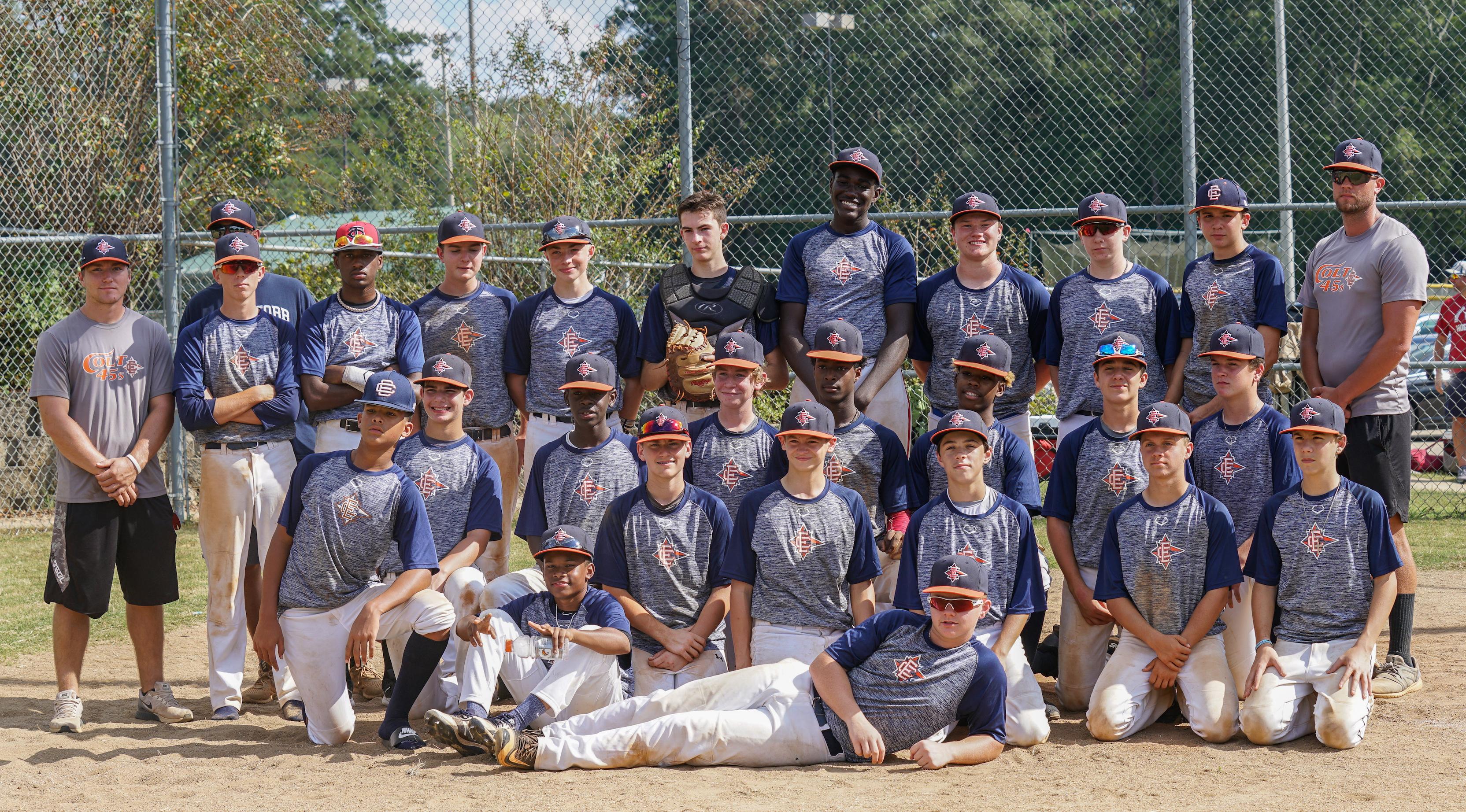 East Cobb Baseball